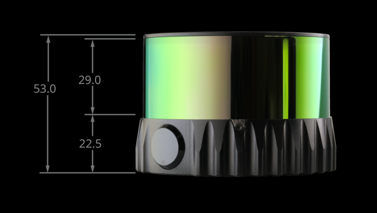 Ouster Announces Launch of OS1 LiDAR, with $27M Series A Funding Round