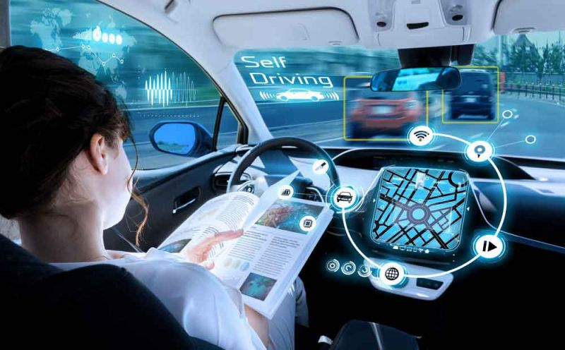 SPECIAL FEATURE: Unraveling the DNA of the Car of the Future, Part One