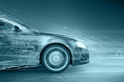 SPECIAL FEATURE: Unraveling the DNA of the Car of the Future, Part Two