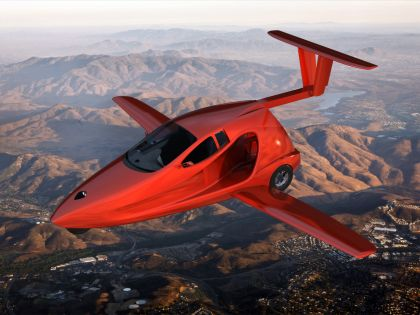 Samson Motors Flying Sports Car Coming in 2018