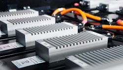 Toyota Expands Partnership With Panasonic on Battery Technology
