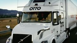 Uber Investor Files Suit Over Acquisition of Otto From Former Google Engineer