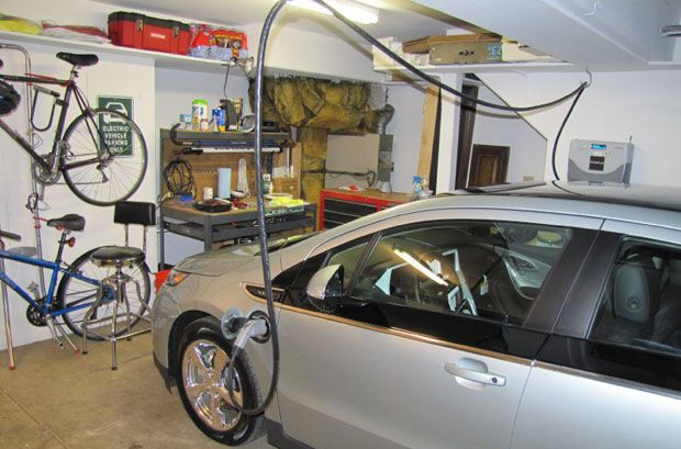 How to Select a Safe EV Charging Station