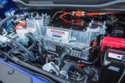 Honda Exploring Solid-State Battery Technology
