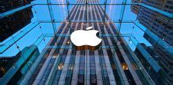 Apple Granted Patent for Autonomous Driving Navigation System