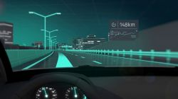 LG Electronics and HERE Technologies to Partner On Autonomous Cars