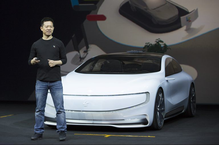 January 2, 2018 News of the Day: Faraday Future CEO Jia Yueting Defies Order to Return to China, Aptiv and Lyft to Bring Self-Driving Rides to Las Vegas in January 2018