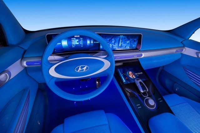 Hyundai & Aurora Partner to Bring Level 4 Autonomous Vehicles by 2021