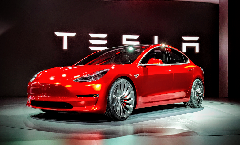 January 4, 2018 News of the Day: Tesla Experiencing Production Problems With the Model 3, Toyota Research Institute Bringing Platform 3.0 Autonomous Vehicle to CES