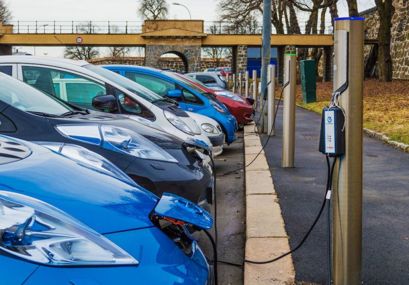 EVs and Hybrids Have Outsold Conventional Vehicles in Norway