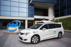 Here Are Six Challenges Autonomous Cars Face in the Future