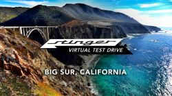 Kia is Offering '4D' Virtual Test Drives in the New Stinger Sedan