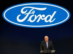 Ford Announces the Company Will Invest $11 Billion in Electric Vehicles by 2022