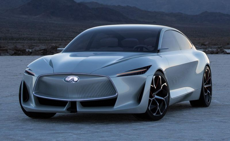 January 17 2018 News Of The Day Nissan S Infiniti To Electrify Its