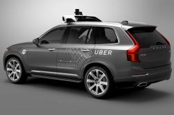 Uber Plans to Have Autonomous Trips With No Human Backup in 2019