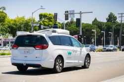 Waymo Names Atlanta as the Next Test City for its Self-Driving Minivans