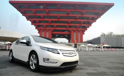 General Motors Faces Similar Issues in China, U.S. With EVs