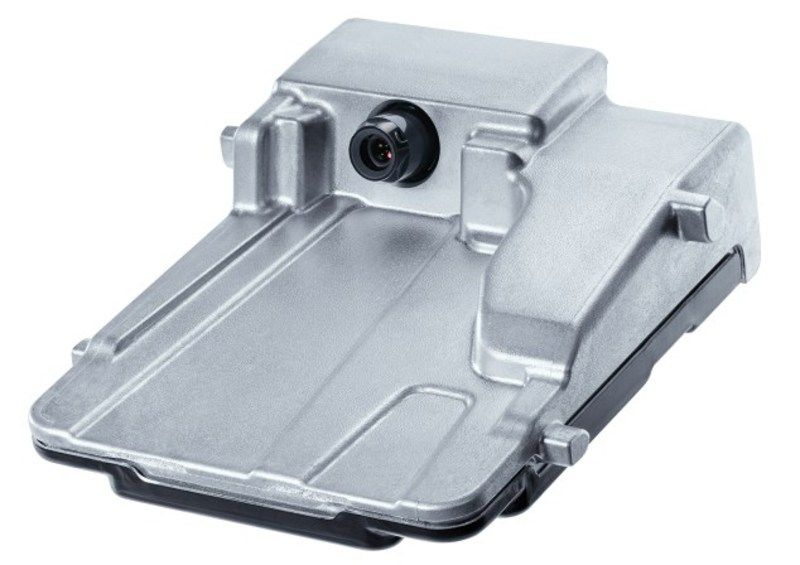 DENSO Develops New Vision Sensor for Improved Night Driving Safety