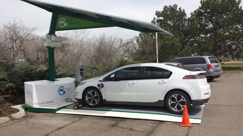 Colorado Unveils Assertive Plan to Streamline EV Adoption