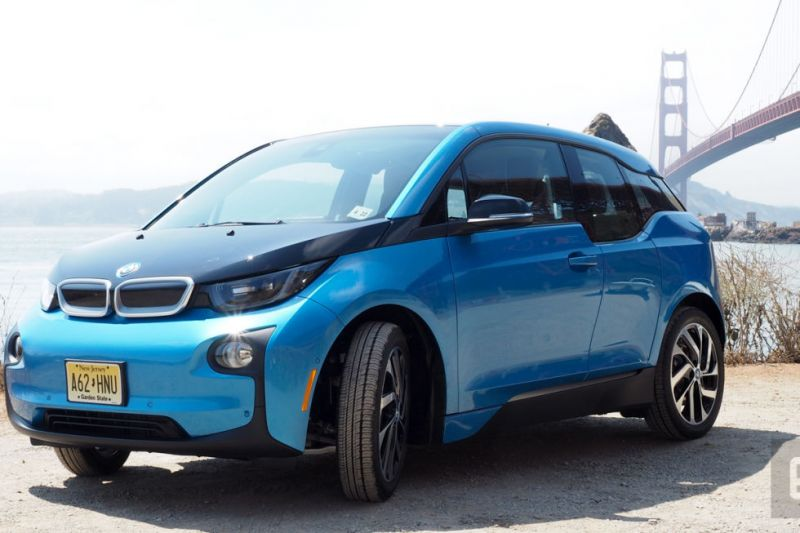 January 31, 2018 News of the Day: BMW Sold a Record Number of EVs in December, Uber is Working on a Bike Sharing Pilot in San Francisco