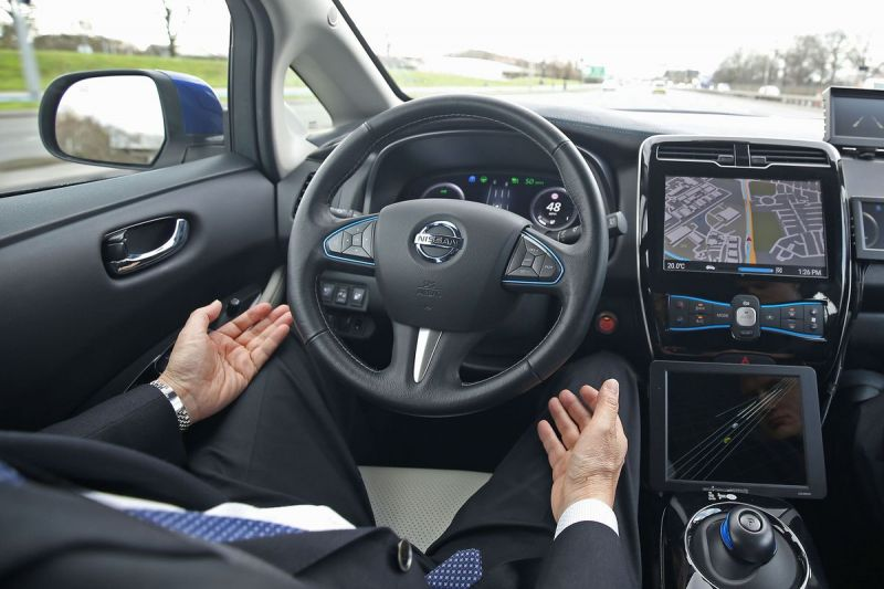 KPMG Report: Netherlands Most Prepared for the Driverless Revolution