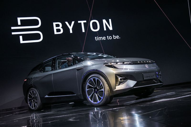 February 6, 2018 News of the Day: BYTON Partners with Self-Driving Technology Company Aurora, Volvo Owner Geely Buying a Majority Stake in Daimler
