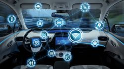 SPECIAL FEATURE: 5G Will Revolutionize Cars and the Networks That Support Them