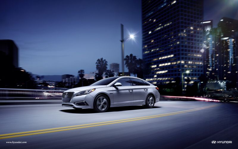 February 8, 2018 News of the Day: Hyundai Reveals 2018 Sonata Hybrid With 650 Mile Range, Subaru's New 2018 PHEV Will Use Prius Prime Technology From Toyota