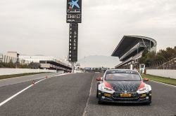 Electric GT World Series Gets FIA Approval, Tesla Model S to be Only Car Involved