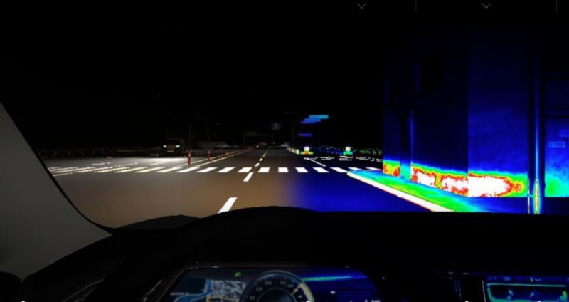 OPTIS Releases New Lighting Simulation Software Optimized for Automotive Use