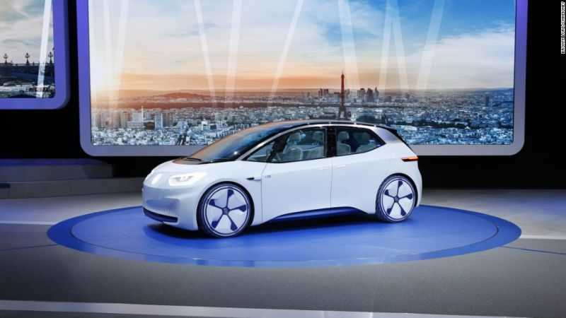 February 15 2018 News Of The Day Vw Looks At Le For Guidance With Electric Car Design Audi Porsche To Jointly Develop And Share Ev Platform