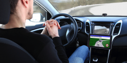 Keeping Drivers Awake Behind the Wheel of an Autonomous Vehicle is a Challenge for Researchers