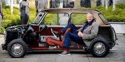 Dyson Plans to Build Three EVs to Shake Up Automotive Industry