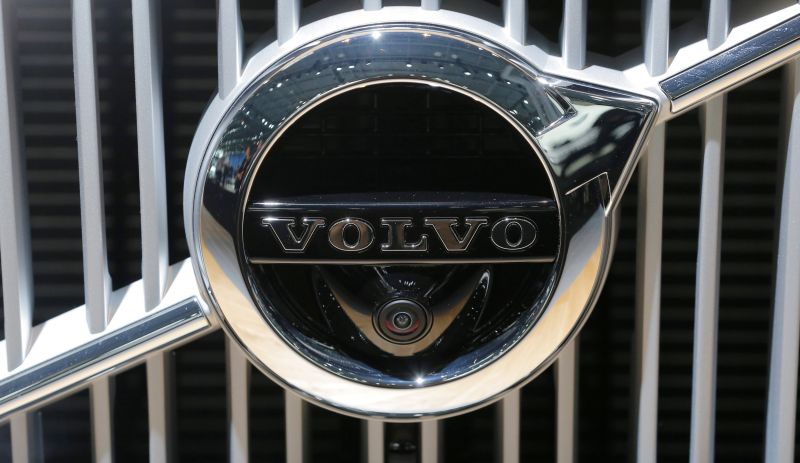 February 26, 2018 News of the Day: Volvo's Current Gasoline Powered Engines Will be its Last, BAIC and Daimler to Build $1.9 Billion China Assembly Plant
