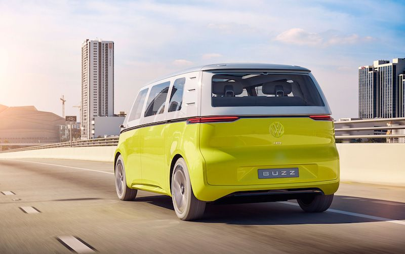 Volkswagen Could Take Hit in Profitability With Switch to EVs
