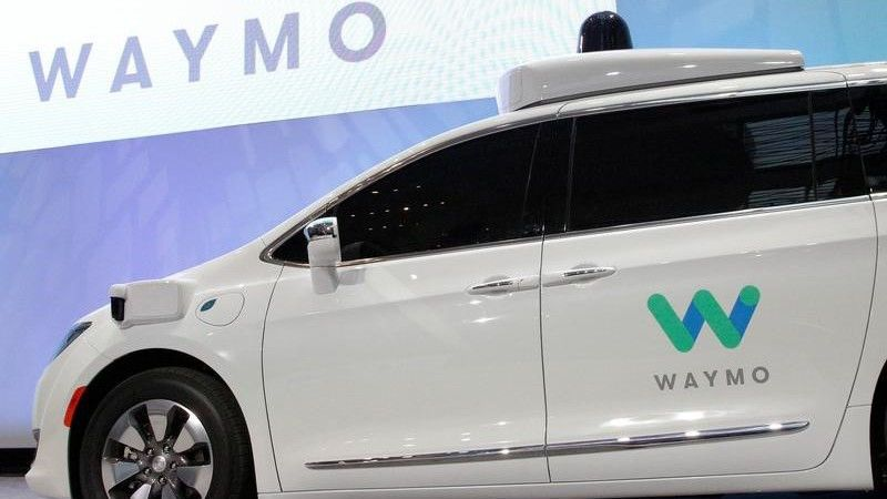 March 2, 2018 News of the Day: Waymo Self-Driving Cars May Soon Be Testing in San Antonio, Self-Driving Cars Are Allowed on Arizona Roads Without a Human Behind the Wheel