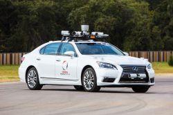Toyota, DENSO, & Aisin to Invest $2.8 billion in Self-Driving Software Development