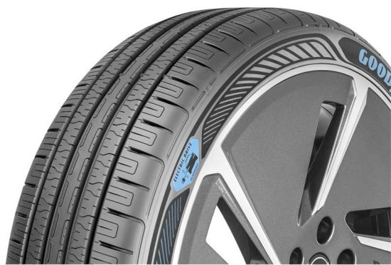 Goodyear Develops New Tire Technology Designed to Advance the Performance of EVs
