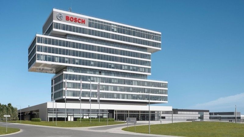 Bosch Doesn't Have Plans to Produce its Own Battery Cells, Claims it's too Risky
