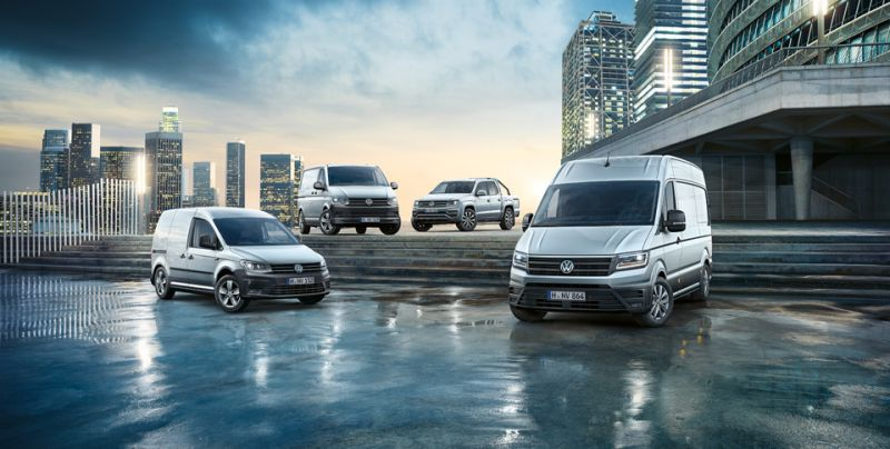 Volkswagen Commercial Vehicles Using Augmented Reality Glasses to Assist With Servicing