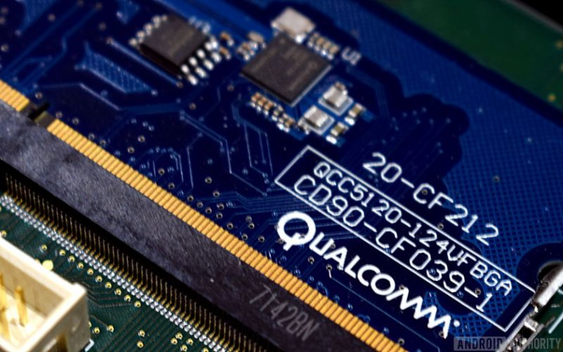 March 12, 2018 News of the Day: Trump Blocks Broadcom's Takeover of Qualcomm, Faraday Future Begins Winter Testing of its Beta Cars