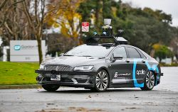 After JingChi CEO Steps Down, the Company Joins Baidu's Apollo Autonomous Driving Platform