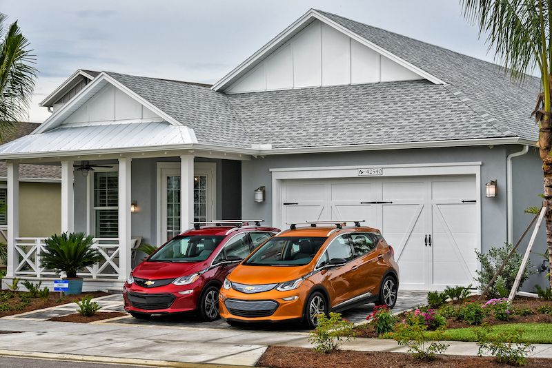 Nerdwallet Provides 5 Reasons to Lease an EV Over Buying One