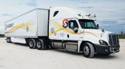 Starsky Robotics Becomes One of the First With a Fully-Drivers Semi-Truck