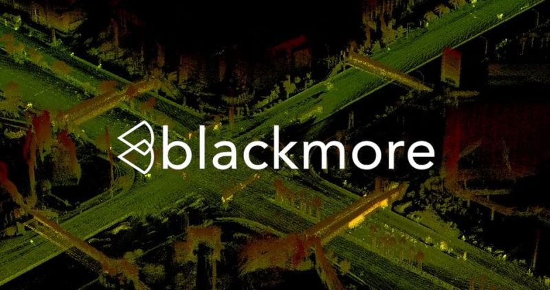 BMW i-Ventures Invests in Blackmore Sensors and Analytics for LiDAR Technology