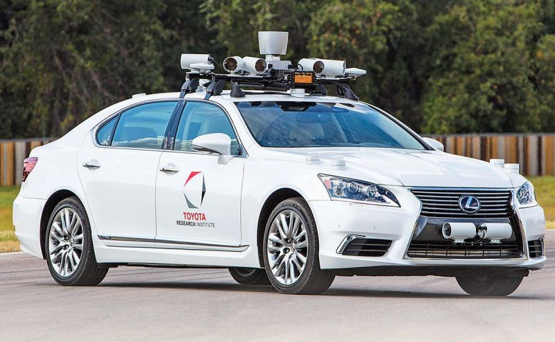 March 20, 2018 News of the Day: Toyota Suspends its Autonomous Testing After Fatal Uber Incident, German Police Raid BMW's Munich Headquarters in Emissions Probe