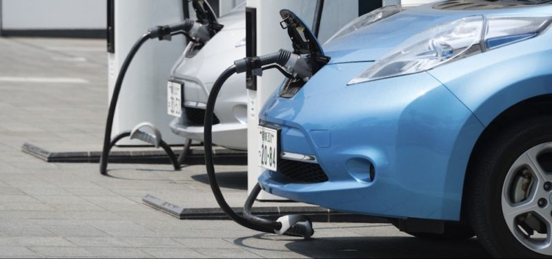 Union of Concerned Scientists Finds That EVs Are Much Cleaner Than Gas Cars in the U.S.