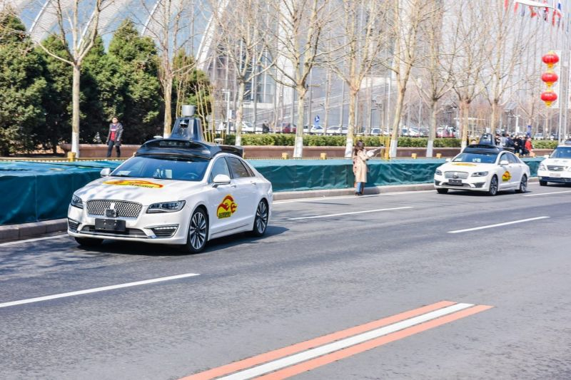 March 23, 2018 News of the Day: Baidu Receives License to Test Autonomous Cars in Beijing, New Clean Exhaust Technology May Save the Diesel Engine