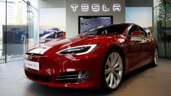 Tesla Voluntarily Recalls 123,000 Model S Sedans to Fix Steering Bolts