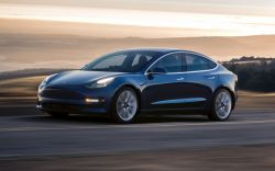 Initial Reviews of Tesla Model 3 Are In. Here's What You Need to Know.